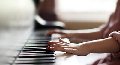 Prova orientativo-attitudinale per l'ammissione alla Classe 1^ della Scuola Secondaria a Indirizzo Musicale