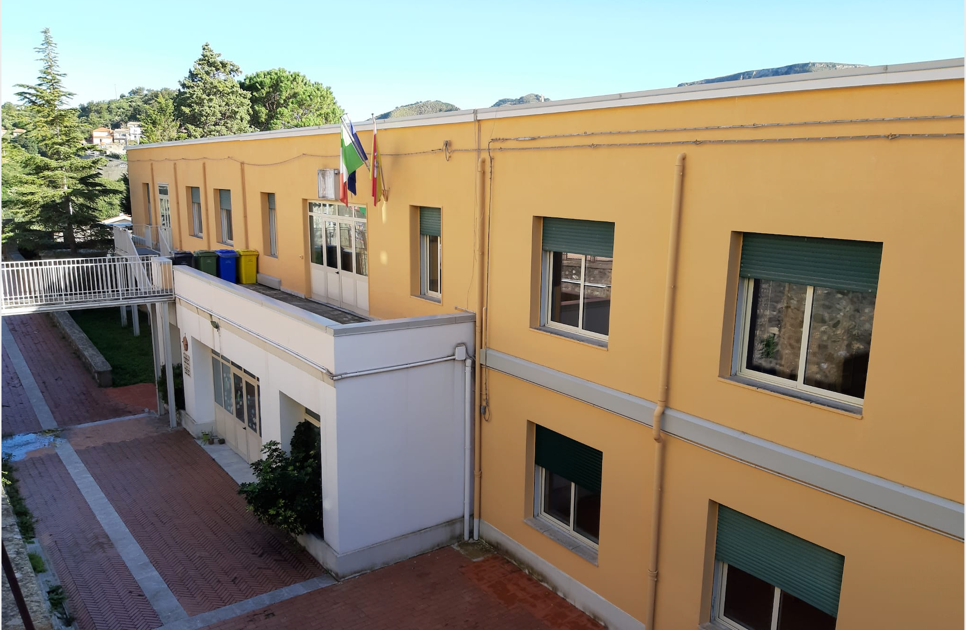 Attivazione Didattica a Distanza l'8 e il 9 Aprile 2021 per ordinanza sindacale di chiusura plessi di Monforte San Giorgio e Marina