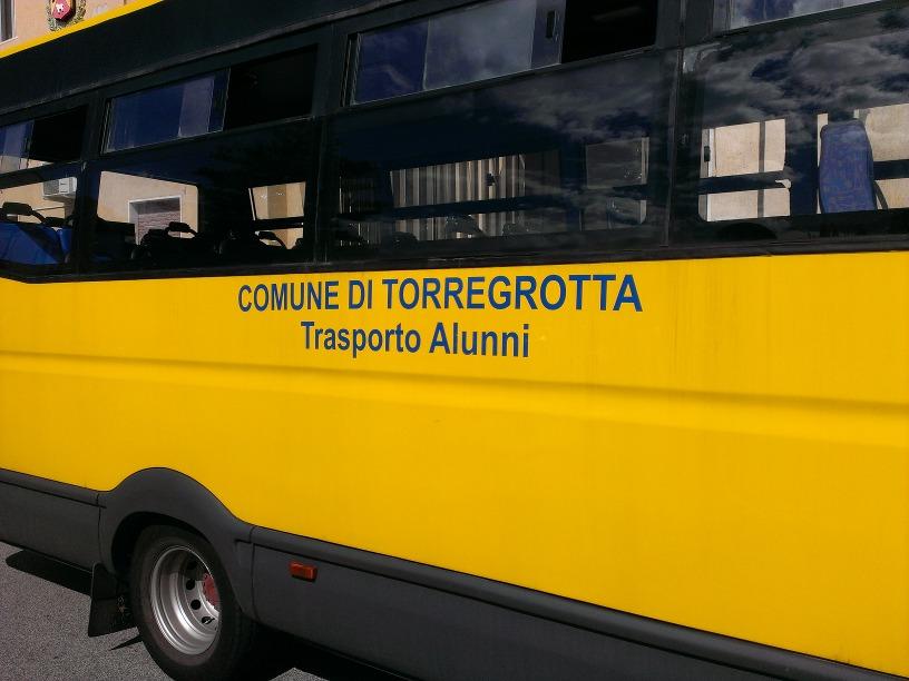 Ripristino Scuolabus Torregrotta: tutte le novità