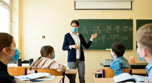 Riammissione in classe degli alunni dopo assenza: indicazioni operative