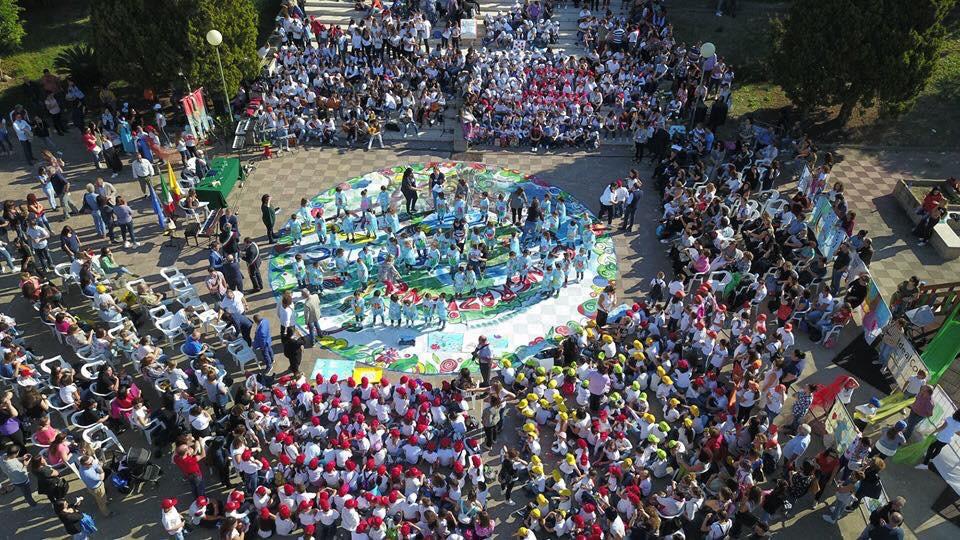 Festa dell'autonomia Torrese